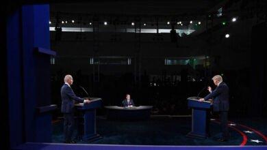 Photo of ترامب وبايدن يكثفان جهود استمالة الناخبين قبل المناظرة الأخيرة