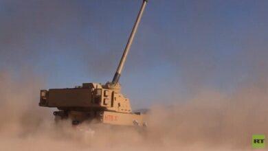 Photo of الولايات المتحدة تتباهى بمدفع قادر على قصف موسكو