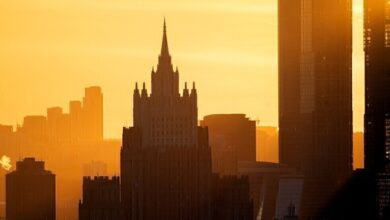 Photo of روسيا تعلن استعدادها لتجميد مشترك لعدد الرؤوس النووية مع الولايات المتحدة عاما واحدا