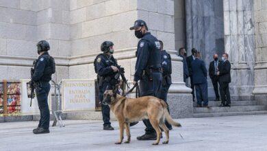 Photo of سلطات نيويورك تستعد لأعمال شغب محتملة بعد الانتخابات