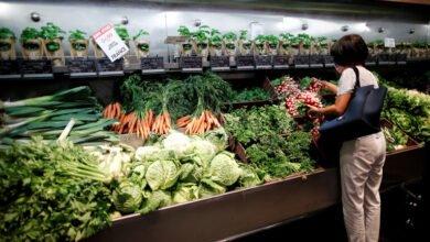 Photo of لماذا يتسابق الأمريكيون إلى تخزين الطعام؟