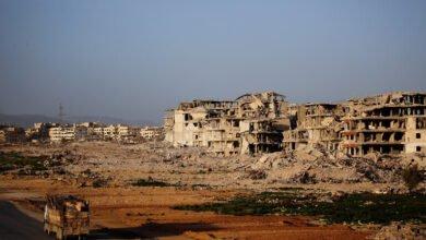 "Photo of مقتل 14 عنصرا من ""هيئة تحرير الشام"" بقصف أمريكي قرب إدلب"