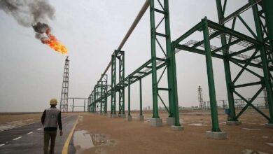 "Photo of مشاورات بين العراق و""توتال"" لاستثمار الغاز في محافظتين"