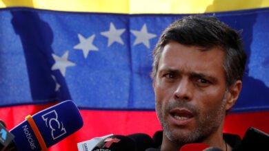 Photo of فنزويلا.. هروب معارض كبير من البلاد
