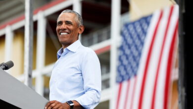 Photo of أوباما: ترامب يغار من التغطية الإعلامية التي يحظى بها كورونا