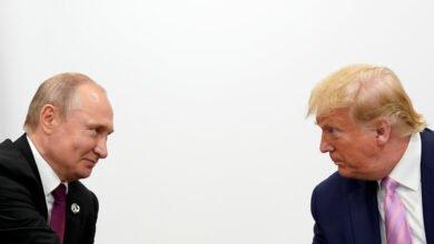 Photo of الخطر الصيني يدفع الولايات المتحدة للتقارب مع روسيا