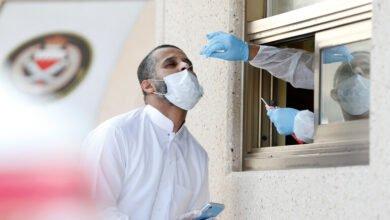 Photo of منحنى خطير.. الصحة العالمية تعلق على تسجيل 3 ملايين إصابة بكورونا فى منطقة الشرق الأوسط