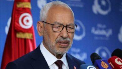 Photo of تونس: أنباء عن تعيين رئيس حزب بن علي السابق مستشاراً للغنوشي