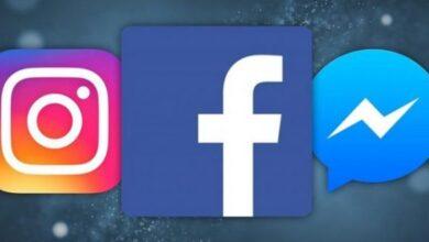 """Photo of منصة """"فيسبوك"""" تخطو نحو دمج كل تطبيقاتها"""