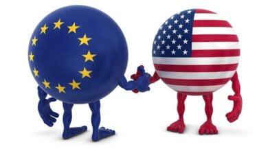 "Photo of ""واشنطن بوست"": أمريكا فقدت مصداقيتها أمام أوروبا"