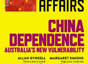 "Photo of مجلة "" Foreign Affairs"": هذه أجندة الصين التي تسيطر بها على العالم"