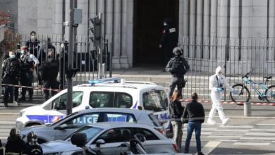 "Photo of فرنسا: توقيف مشتبه به ثالث في هجوم "" نيس"""