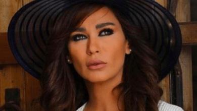 "Photo of نادين الراسي.. عادت إليه ""بالحلال"""