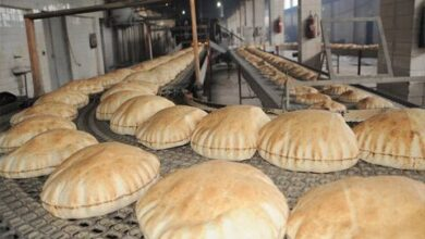 Photo of الرفاعي جميع مخابز ريف دمشق تعمل بطاقتها القصوى ماعدا مخبز الكسوة