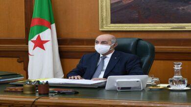 Photo of نقل الرئيس الجزائري إلى ألمانيا لإجراء فحوصات طبية