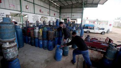 Photo of زيادة في إنتاج الغاز المنزلي ليتجاوز 100 ألف أسطوانة يومياً