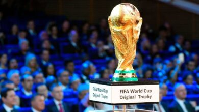 "Photo of ""الفيفا"" يكشف رسمياً موعد قرعة تصفيات أوروبا المؤهلة لكأس العالم 2022"