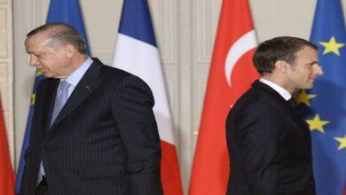 Photo of فرنسا تؤيد فرض عقوبات أوروبية على تركيا