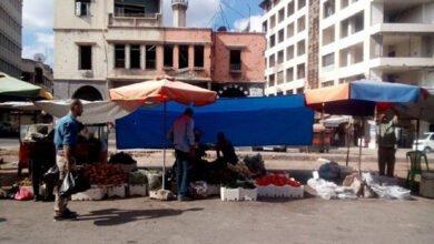 Photo of الأسواق الشعبية تجربة لم تكتمل