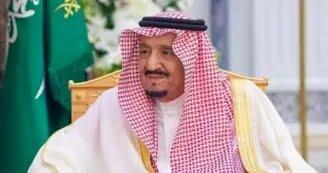 الملك سلمان يدعو لحل سلمي في سورية