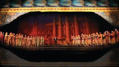 """Photo of فرقة """"جلنار""""  تقدم عروض فنية راقصة تتقاطع مع شعار """"ثقافتي هويتي"""""""