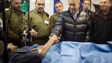 """Photo of """"إسرائيل"""" تكشف خفايا وخبايا دعمها للإرهابيين في الحرب على سورية.."""