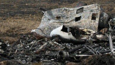 Photo of سيناء.. 7 قتلى بينهم 5 أمريكيين بتحطم مروحية
