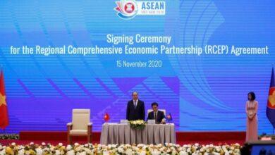 Photo of من دون أمريكا.. توقيع أكبر اتفاق للتجارة الحرة في العالم