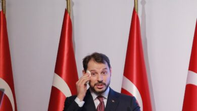 Photo of المعارضة لأردوغان: الرائحة فاحت وإقالة صهرك لا تكفي